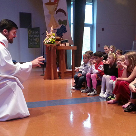 Sunday School for Children and Adults