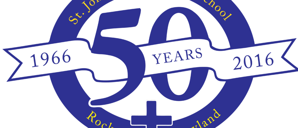 St. John's Christian Preschool 50th Anniversary Celebration