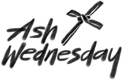 Ash Wednesday Morning Worship